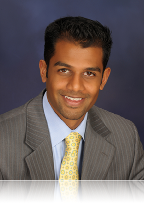 Dr. Suraj Reddy, MD